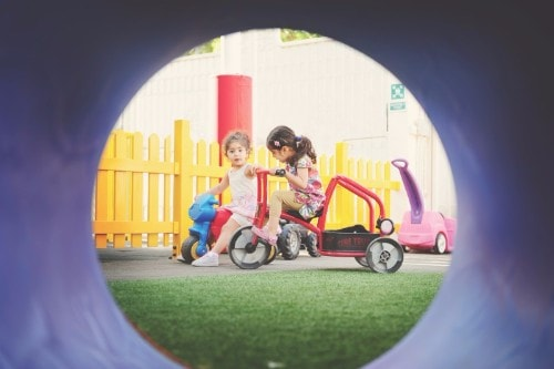 Bright Beginnings Nurseries in Abu Dhabi - best nurseries in Abu Dhabi