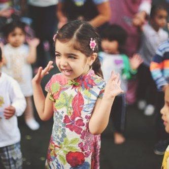 Bright Beginnings - Best nurseries in Abu Dhabi 4-min